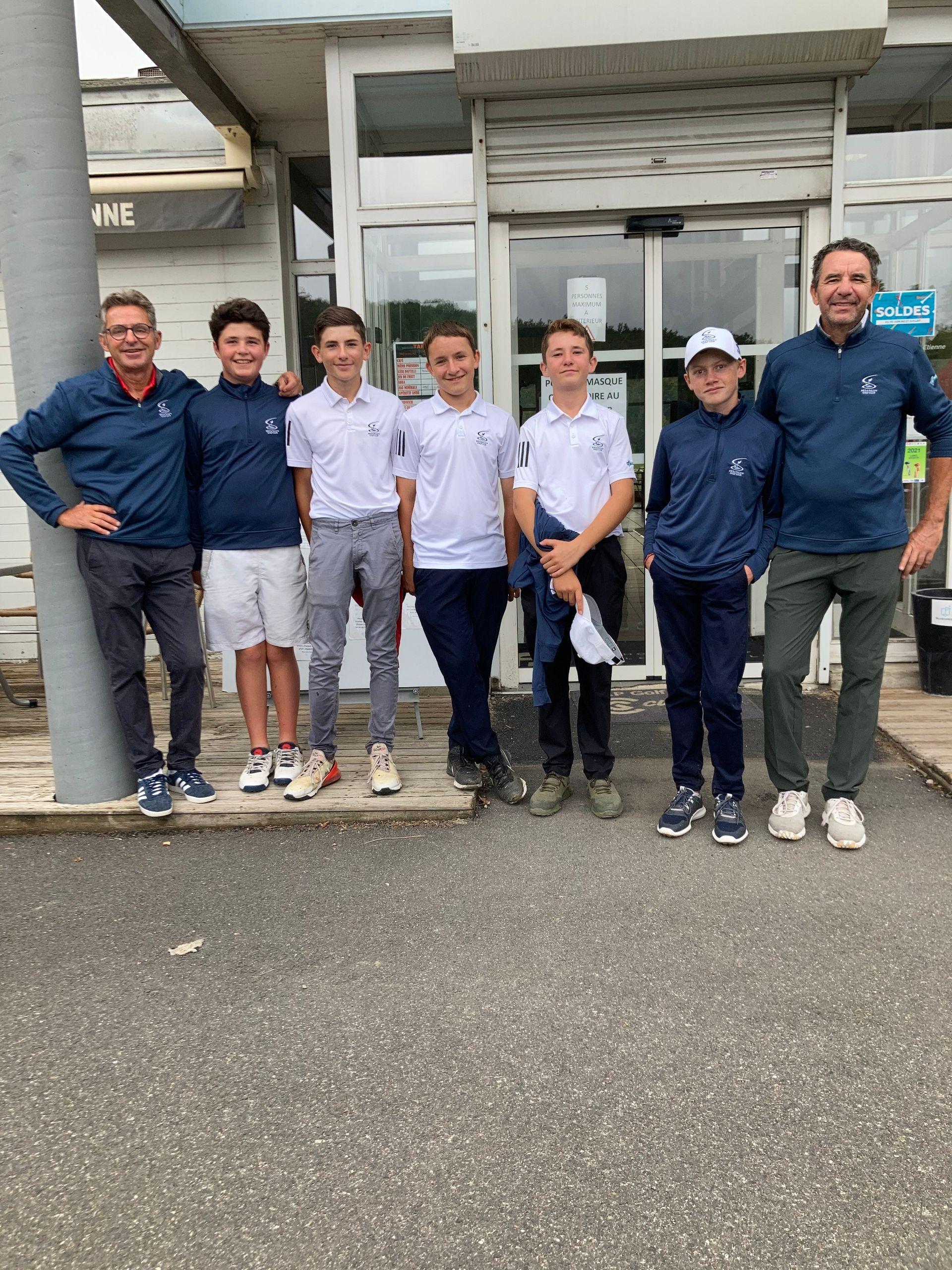 Championnat de France U16