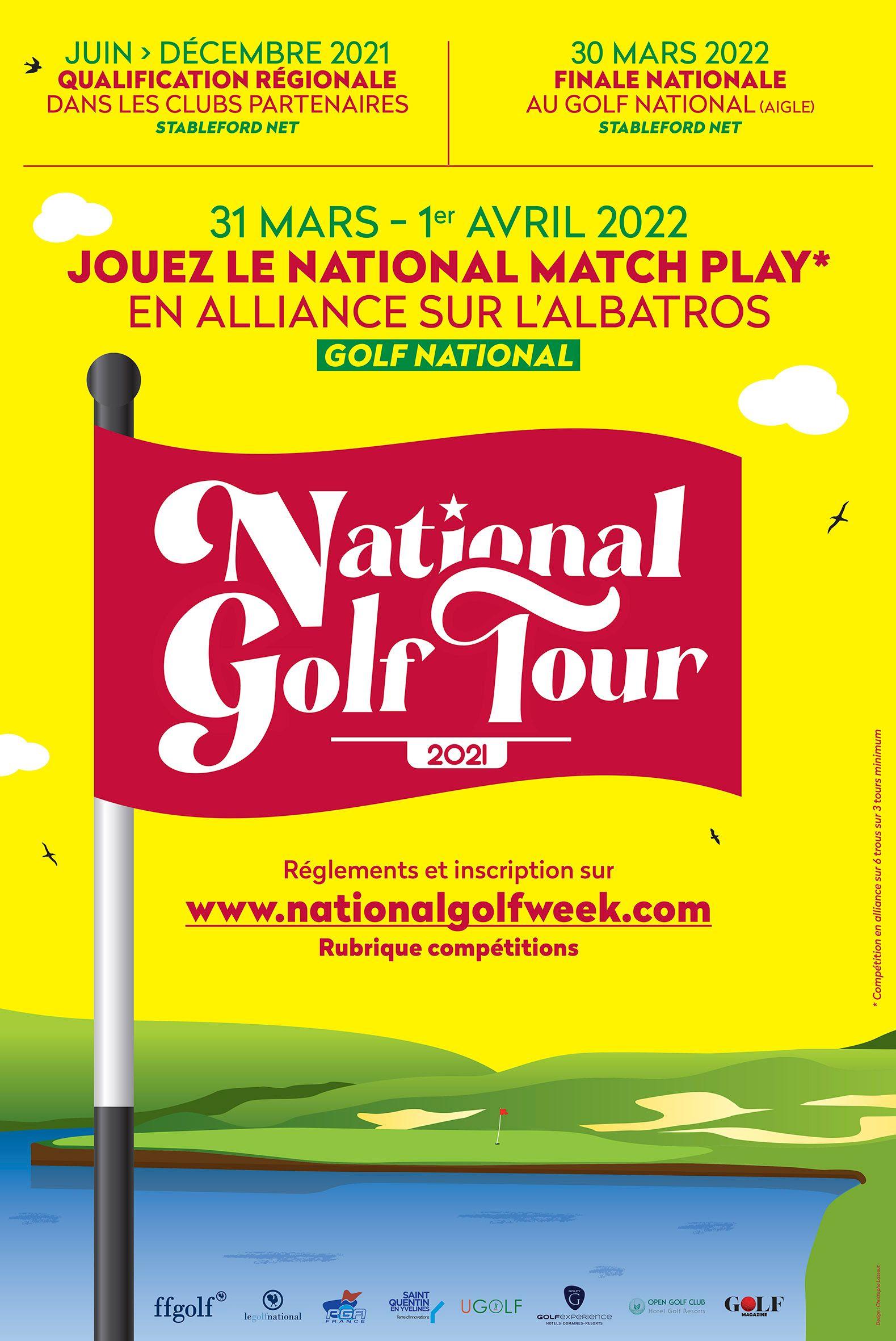 National Golf Tour